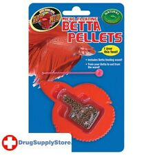 RA Micro Floating Betta Pellets - 0.1 oz