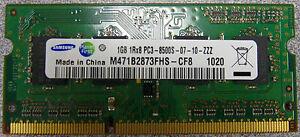 Lenovo 55Y3712 RAM Memory Chip