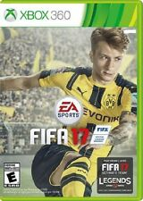FIFA 17 Football Soccer (Xbox 360) PAL NEW