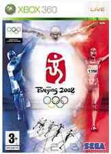 Xbox 360 Pekín 2008-videojuego oficial de los Juegos Olímpicos * Nuevo y Sellado *