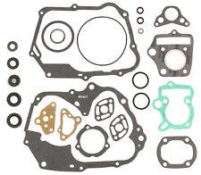 Engine Rebuild Kit - Honda Z50A Z50 Mini Trail 1968-1978 - Gasket Set + Seals