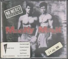 Marky Mark No mercy (1995) [Maxi-CD]