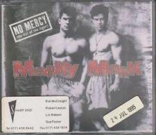 Marky Mark No mercy (1995) [Maxi-CD]