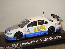 SST Engineering V8Star 2002 Widmann van Schuco 1:43 in Box *18491