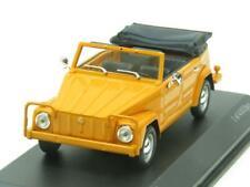 Minichamps 430 050030 VW 181 Kuebelwagen 1969-79 Orange 1 43 Scale Boxed