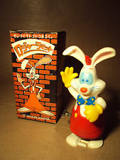 Who Framed Roger Rabbit-Wind Up Toy - 1987 Disney-japonaise d'Import-Vintage