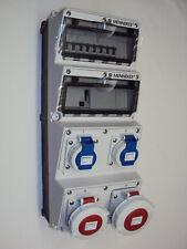 Mennekes AMAXX Steckdosenkombination / Stromverteiler 945462
