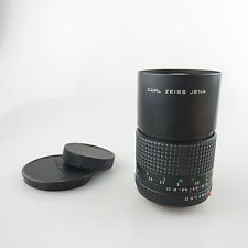Für Praktica B Carl Zeiss Jena P 2.8/135 MC Objektiv / lens