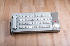 USSR Russia Phone Switchboard Panel Secretary Кристалл-70 (Kristall / Crystal)