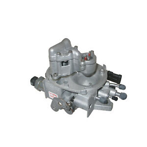 Remanufactured Throttle Body Injector  United Remanufacturing  14-4245