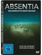 3 DVD-Box ° Absentia ° Staffel 1 ° NEU & OVP