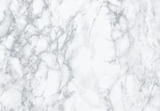 Fablon Like Sticky Back Plastic 67.5cmX2m Marble Grey 8036