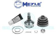 Meyle  CV JOINT KIT / Drive shaft Joint Kit inc Boot & Grease No. 40-14 498 0010