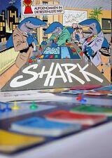 Shark - Ravensburger Brettspiel - Erstausgabe 1987