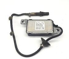 Audi A4 Nox Sensor mit Steuergerät 8E0907807F Sonde 5WK9660D, 12 Monate Garantie