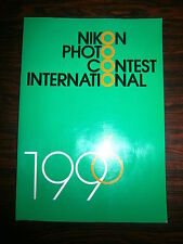 NIKON PHOTO CONTEST INTERNATIONAL 1996#Nikon Corporation 1997
