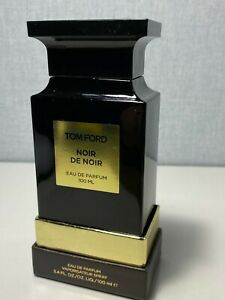 TOM FORD NOIR DE NOIR EDP Eau de Parfum 3.4 o.z. NEVER USED