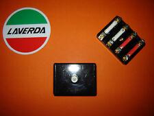 Laverda 1000 Jota 1200 Mirage Triple Sicherungskasten Fusebox 4 wie NEU