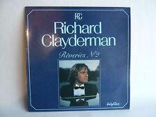 RICHARD CLAYDERMAN - Rêveries N°2