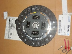 Saturn GM OEM Clutch Disc Pressure Plate New 21120564