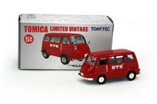 Tomica Limited Vintage 5 Anniversary Subaru Sambar van postal vehicles 1 F/S