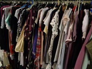 BRAND NEW MATERNITY CLOTHES BUNDLE JOB LOT 6 ITEMS SIZE 6 8 10 12 14 16 18 20