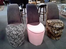 Hot High Heel Shoe Chairs
