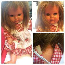 Schöne Schildkröt Puppe mit beweglichen Glieder ca. 41 cm Groß Nr. 44