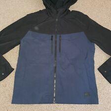 Firetrap Blackseal Mens 2 Tone Jacket Large