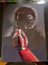 Metal Gear Solid 5: Phantom Pain The Complete Official Guide*Collectors Edition*