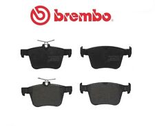 P85124 Kit pastiglie freno, Freno a disco post.Audi-Skoda-Vw (MARCA-BREMBO)