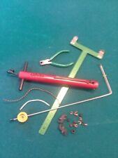 Bow Tuning Accessories - Cabela's, Game Tracker, Futura, Etc.