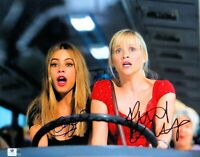 Reese Witherspoon/Sofia Vegara Signed Autographed 11X14 Photo Hot Pursuit 809594
