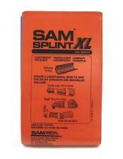 """Sam stecca XL flatfold, Arancione/Blu, 36"""""""