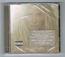 Glory (deluxe Version) RCA Records Label CD