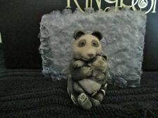 Harmony Kingdom Panda Wee Beastie