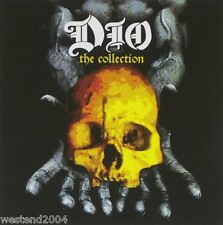 Dio - The Collection - NEW CD SEALED Very Best Of / Greatest Hits  Holy Diver