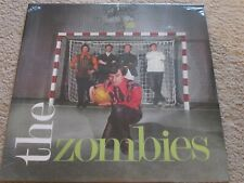 THE ZOMBIES - THE ZOMBIES - NEW LP RECORD