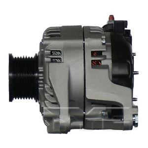 New Alternator for 07-10 Dodge Ram 2500 L6 6.7L 160A (8SC)