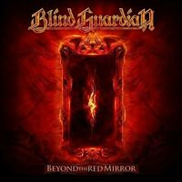 BLIND GUARDIAN / BEYOND THE RED MIRROR - LIMITED DIGIBOOK EDITION * NEW CD 2015