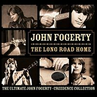 John Fogerty Long road home-The ultimate John Fogerty-Creedence collectio.. [CD]