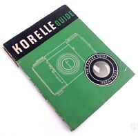 KORELLE GUIDE FOCAL PRESS SECOND EDITION