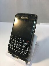 Discoloured Blackberry Bold 9700 Black Unlocked Mobile Phone