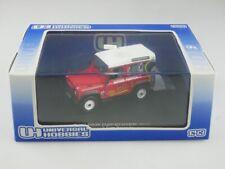 Universal Hobbies 1/43  Land Rover Defender French Fire Brigade Feuerwehr 515605