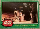 1977 Topps Star Wars Series 4 Trading Cards 46