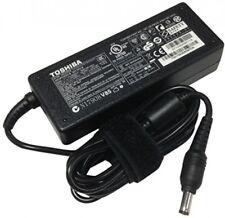 Brand New Original Toshiba PA3468E-1AC3 Laptop Adapter 19V 3.95A 75W Notebook +