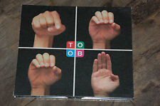 TOOB - HOW TO SPELL TOOB CD 2005 - dance, electronic, hip hop
