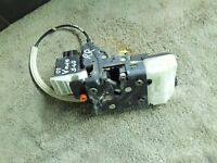 01 02 03 04 05 06 07 08 09 VOLVO S60 S70 RIGHT REAR DOOR LATCH w/ CABLE OEM
