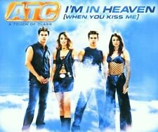 ATC (A Touch of Class) I'm in heaven.. (2001) [Maxi-CD]