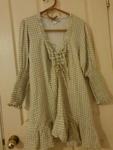 Maurie and eve 10 Dress Nwot